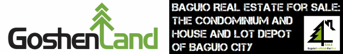 Baguio Real Estate For Sale